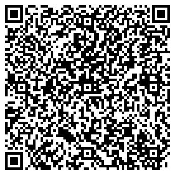 """QR-код с контактной информацией организации МП """"Хлебозавод №1"""""""