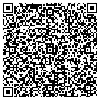 QR-код с контактной информацией организации ОАО РЯЗАНСКИЙ ГОРПИЩЕКОМБИНАТ
