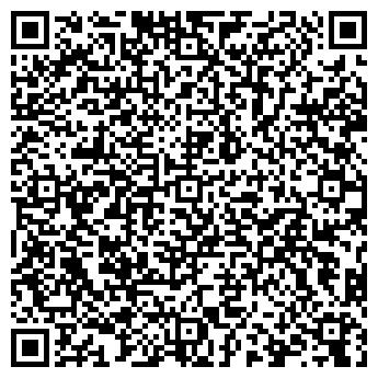 QR-код с контактной информацией организации ТОРТЫ НА ЗАКАЗ ОТ ШИРЕНИНОЙ