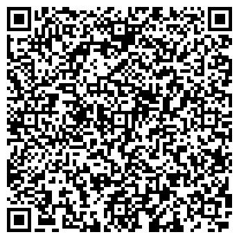 QR-код с контактной информацией организации ГАЛАТЕЯ САЛОН КРАСОТЫ