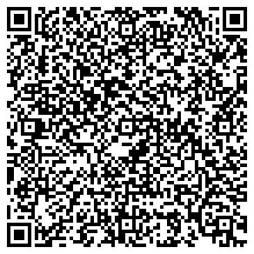 QR-код с контактной информацией организации ПРОИЗВОДСТВЕННО-ТЕХНИЧЕСКИЙ УЗЕЛ СВЯЗИ