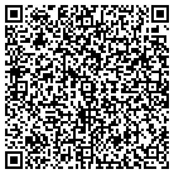 QR-код с контактной информацией организации БЮРО РЕМОНТА ГТС
