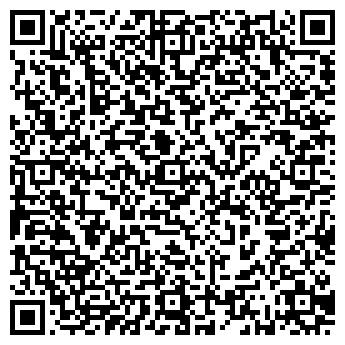 QR-код с контактной информацией организации РАДИОУЗЕЛ ПРИОКСКИЙ