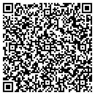 QR-код с контактной информацией организации ГАРАНТ РОАО