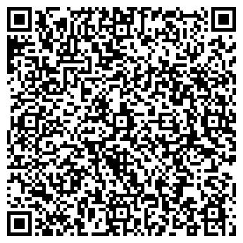 QR-код с контактной информацией организации ГЕРАСИМОВА О. П. ЧП