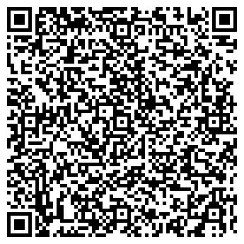 QR-код с контактной информацией организации ООО ЗАЩИТА ЗДОРОВЬЯ