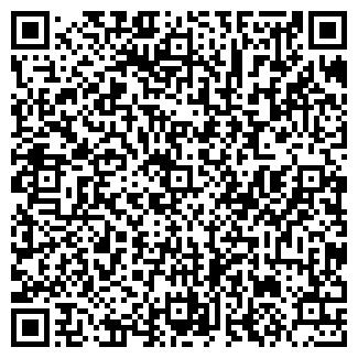 QR-код с контактной информацией организации ООО МАРИЯ