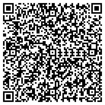 QR-код с контактной информацией организации СЛОВО И ДЕЛО OOO