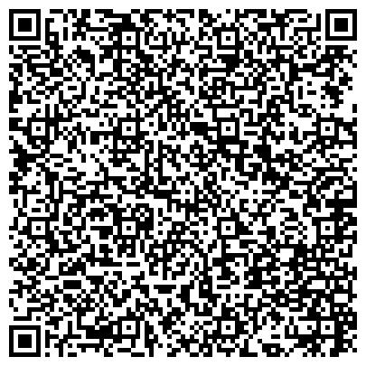 QR-код с контактной информацией организации СТАНЦИЯ СКОРОЙ И НЕОТЛОЖНОЙ МЕДИЦИНСКОЙ ПОМОЩИ ГОРОДСКАЯ МУЗ