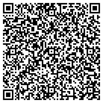 QR-код с контактной информацией организации ЦЕНТР ПЛАНИРОВАНИЯ СЕМЬИ И РЕПРОДУКЦИИ МУЗ
