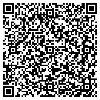 QR-код с контактной информацией организации БЛАГОДЕНТ