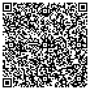 QR-код с контактной информацией организации ГОРДОРСТРОЙ ГКПП