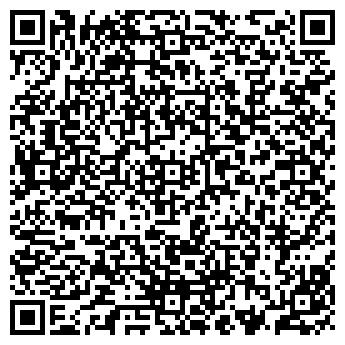 QR-код с контактной информацией организации ЖКК РЯЗАНСКОГО РАЙОНА