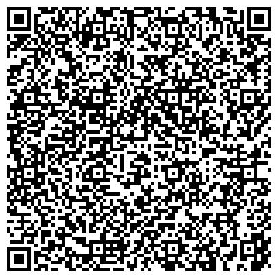 QR-код с контактной информацией организации ГОСГОРТЕХНАДЗОРА РФ УПРАВЛЕНИЕ ЦЕНТРАЛЬНОГО ПРОМЫШЛЕННОГО ОКРУГА
