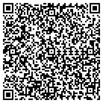 QR-код с контактной информацией организации ГОРЛИФТ ГКП