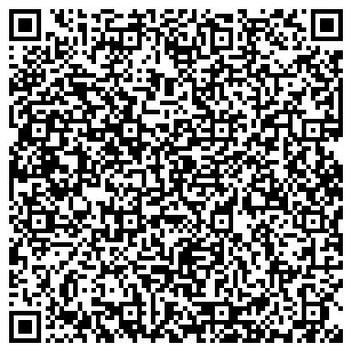QR-код с контактной информацией организации ТОО САПОЖКОВСКИЙ