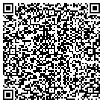 QR-код с контактной информацией организации САПОЖКОВСКАЯ ТИПОГРАФИЯ