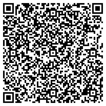 QR-код с контактной информацией организации ПРИО-ВНЕШТОРГБАНК ОАО САСОВСКИЙ ФИЛИАЛ
