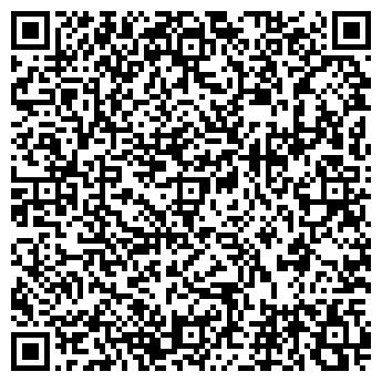 QR-код с контактной информацией организации САСОВСКИЙ РАЙПРОМКОМБИНАТ, ОАО