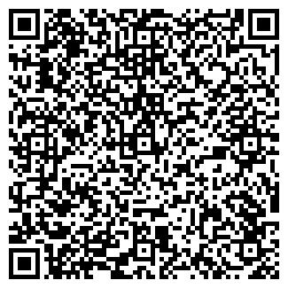 QR-код с контактной информацией организации ЗАО БАТЬКИ