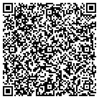 QR-код с контактной информацией организации СПОРТКОМИТЕТ РАЙОННЫЙ