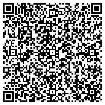 QR-код с контактной информацией организации САСОВСКИЙ РАЙПОТРЕБСОЮЗ