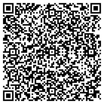 QR-код с контактной информацией организации САСОВСКИЙ ХЛЕБОКОМБИНАТ