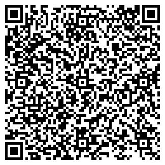 QR-код с контактной информацией организации ЗАО МАЯК ТРУДА
