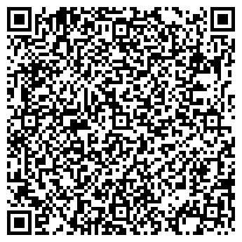 QR-код с контактной информацией организации САСОВОТЕХМАШ, ЗАО