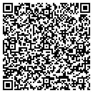 QR-код с контактной информацией организации ЗАО ПОБЕДА ТРУДА