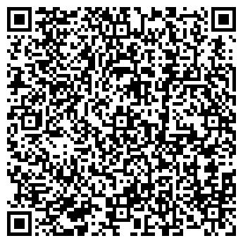QR-код с контактной информацией организации САФОНОВСКАЯ ТИПОГРАФИЯ