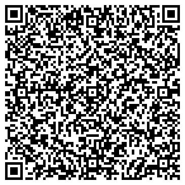 QR-код с контактной информацией организации САФОНОВСКИЙ МОЛОДЁЖНЫЙ СОВЕТ