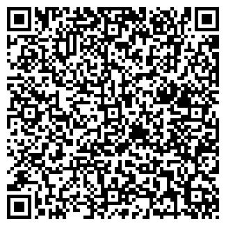 QR-код с контактной информацией организации СНТ