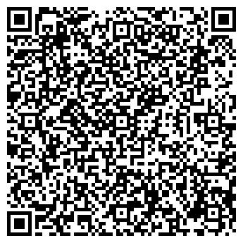 QR-код с контактной информацией организации ИЗДЕШКОВОЛЕН, ОАО