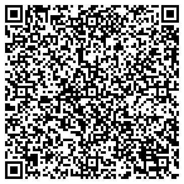 QR-код с контактной информацией организации РАСЧЕТНО-КАССОВЫЙ ЦЕНТР САФОНОВО