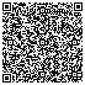 QR-код с контактной информацией организации САФОНОВОМЯСОПРОДУКТ, ОАО