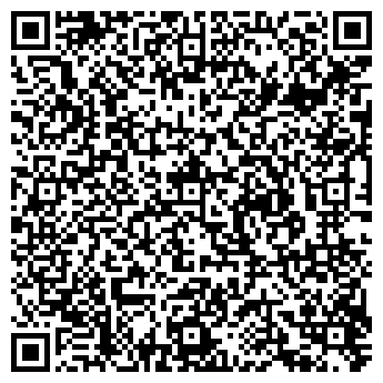QR-код с контактной информацией организации ГУБЕР СЕРВИС ФИРМА