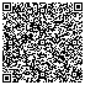 QR-код с контактной информацией организации Россельхозбанк