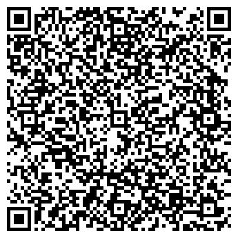 QR-код с контактной информацией организации ООО Землянскмолоко