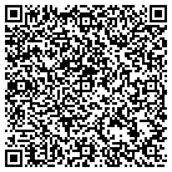 QR-код с контактной информацией организации ТАТЬЯНА-БИС ПКФ