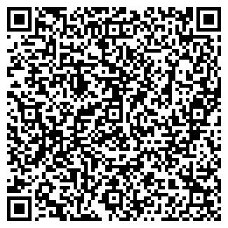 QR-код с контактной информацией организации ПЕРЛЕВСКОЕ, ЗАО