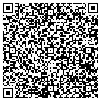 QR-код с контактной информацией организации ВОРОНЕЖСКИЙ ГОРОДСКОЙ ПОРТАЛ ФОРУМКА.RU