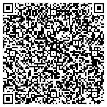 QR-код с контактной информацией организации БУЗ Землянская участковая больница