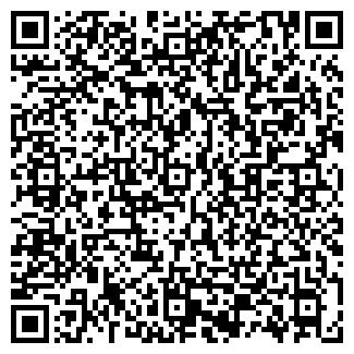 QR-код с контактной информацией организации МЕЛОВАТСКОЕ, ЗАО