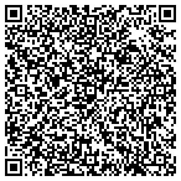 QR-код с контактной информацией организации ЗАВОД КЕРАМЗИТОБЕТОННЫХ ИЗДЕЛИЙ, ЗАО