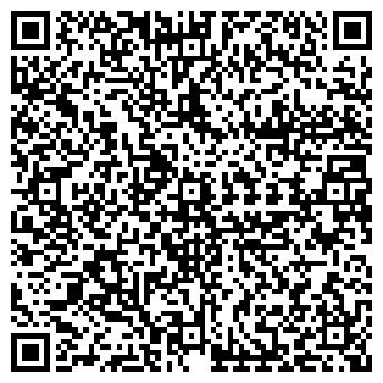 QR-код с контактной информацией организации СЕРЕБРЯНЫЙ ПЛЁС
