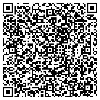QR-код с контактной информацией организации ОГНЕУПОРСТРОЙ, ОАО