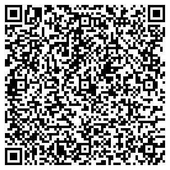 QR-код с контактной информацией организации МЕДВЕЖЕНСКАЯ УЧАСТКОВАЯ БОЛЬНИЦА
