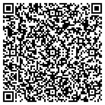 QR-код с контактной информацией организации АТЫРАУ,-ВИВАТ ТОО