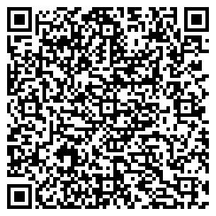 QR-код с контактной информацией организации ЮНОСТЬ